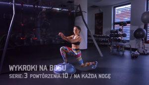 cwiczenia_na_uda_i_posladki_cwiczenie_1_wykroki_na_bosu