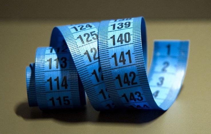 jak obliczyć zapotrzebowanie kaloryczne Ile kalorii jeść żeby schudnąć